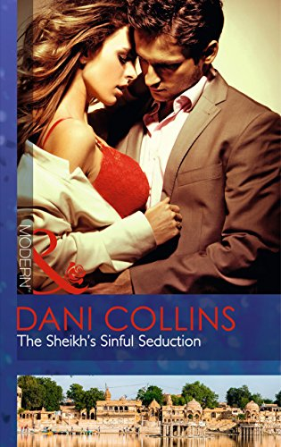 9780263248487: The Sheikh's Sinful Seduction (Seven Sexy Sins)