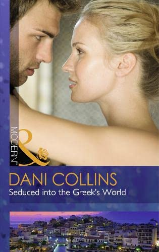 9780263248784: Seduced Into The Greek's World
