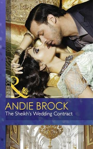 9780263248913: Sheikh's Wedding Contract (Society Weddings)