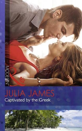 9780263248982: Captivated By The Greek