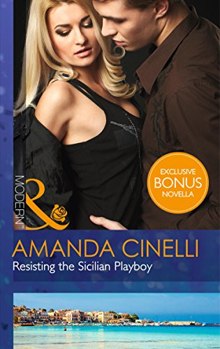 9780263249217: Resisting the Sicilian Playboy (Mills & Boon Modern)