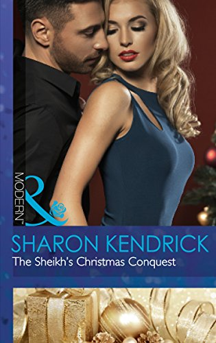 9780263249279: The Sheikh's Christmas Conquest (Mills & Boon Modern)