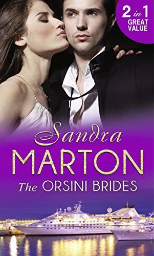 9780263250305: The Orsini Brides