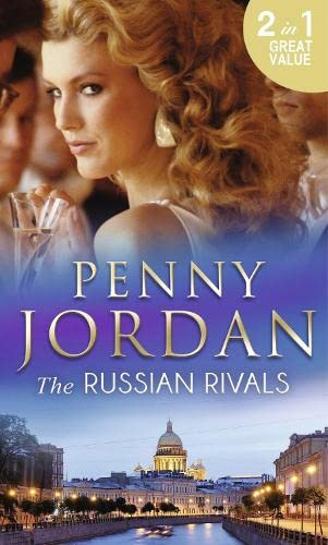 The Russian Rivals: The Most Coveted Prize / The Power of Vasilii: Jordan, Penny