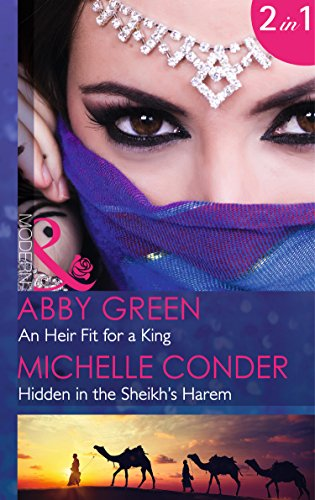 An Heir Fit For A King: An: Green, Abby and