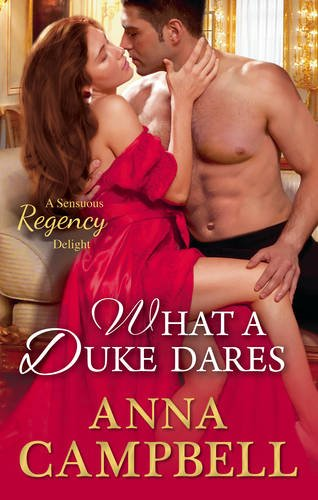 9780263250954: What a Duke Dares (The Sons of Sin)