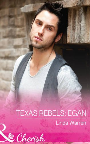9780263251319: Texas Rebels: Egan (Blue Falls, Texas)