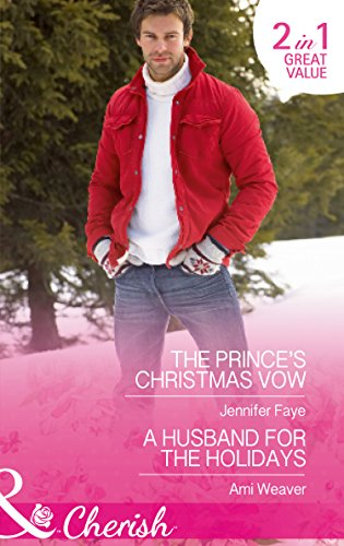 9780263251838: The Prince's Christmas Vow (Mills & Boon Cherish)