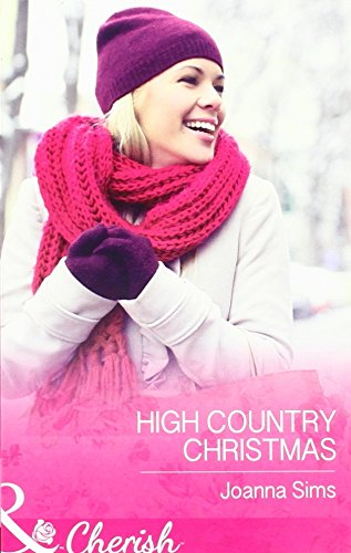 9780263251920: High Country Christmas