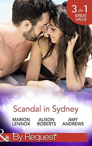 9780263252347: Scandal in Sydney: Sydney Harbour Hospital: Lily's Scandal / Sydney Harbour Hospital: Zoe's Baby / Sydney Harbour Hospital: Luca's Bad Girl (Sydney Harbour Hospital, Book 1)
