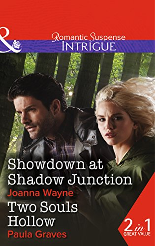 "Showdown at Shadow Junction: Showdown at Shadow Junction / Two Souls Hollow (Big ""D""..."