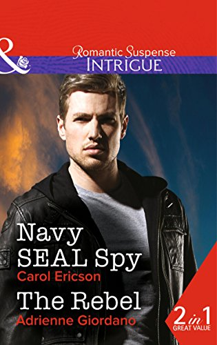 9780263253207: Navy SEAL Spy (Mills & Boon Intrigue)