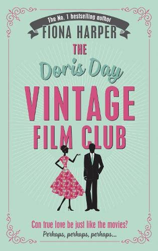 9780263253399: Doris Day Vintage Film Club
