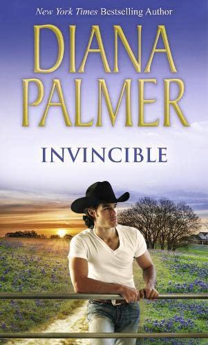 9780263253474: Invincible