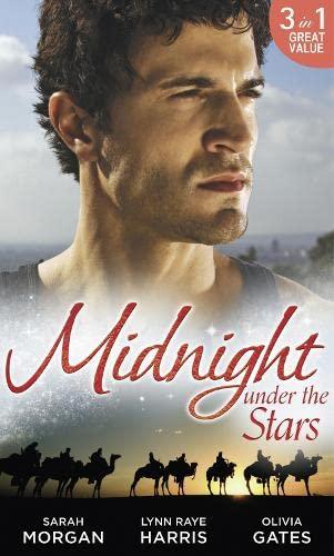 9780263253603: Midnight Under the Stars