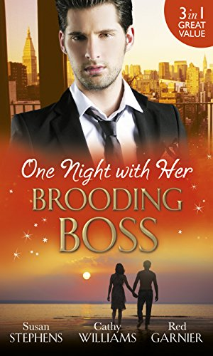 One Night with Her Brooding Boss: Ruthless: Garnier, Red, Williams,