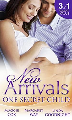 9780263253740: New Arrivals: One Secret Child