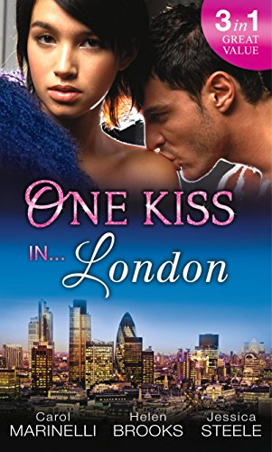 One Kiss in. London: A Shameful Consequence: Carol Marinelli, Helen