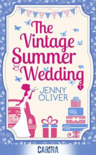 9780263254143: Vintage Summer Wedding