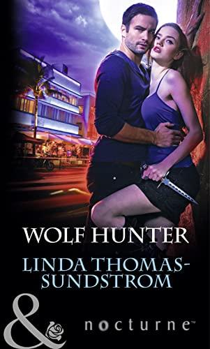9780263254174: Wolf Hunter