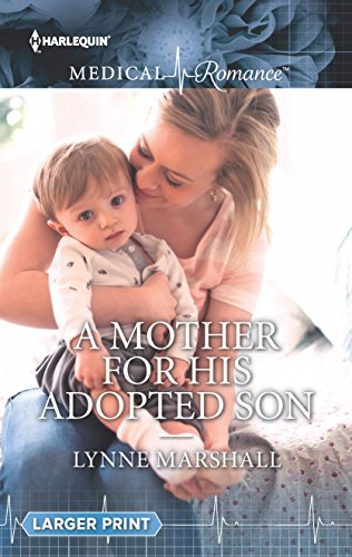 9780263254242: A Mother for His Adopted Son