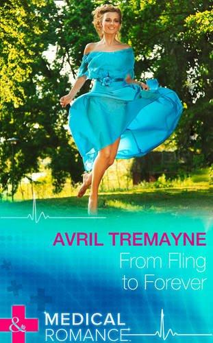 From Fling to Forever: Tremayne, Avril