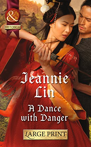 9780263255652: A Dance With Danger (Mills & Boon Largeprint Historical)