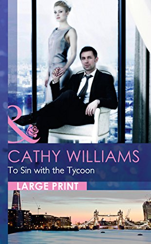 9780263256307: To Sin with the Tycoon (Seven Sexy Sins)