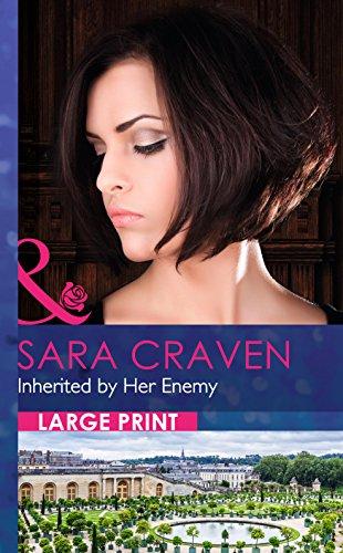 9780263256321: Inherited by Her Enemy