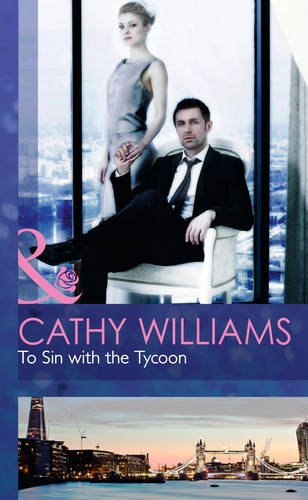 9780263257182: To Sin With The Tycoon