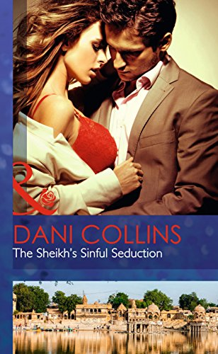 9780263257533: The Sheikh's Sinful Seduction (Seven Sexy Sins)
