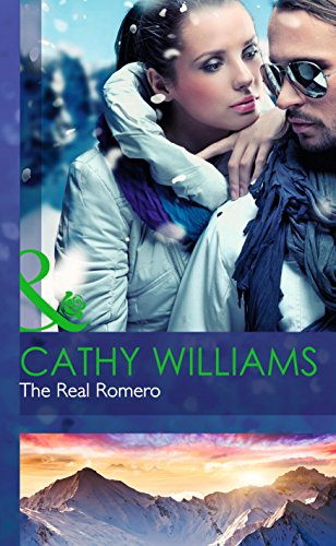 9780263257540: The Real Romero (Mills & Boon Hardback Romance)