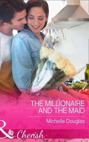 9780263257762: The Millionaire and the Maid