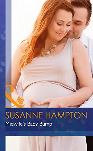 9780263258011: Midwife's Baby Bump (Midwives On-Call)