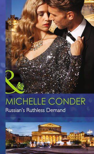 9780263258158: Russian's Ruthless Demand (Chatsfield)