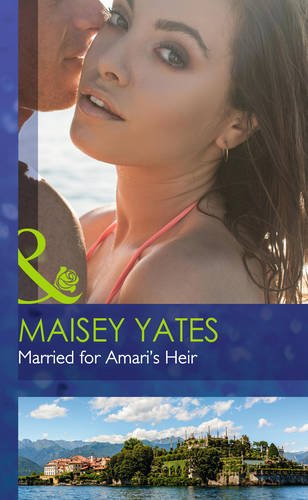 9780263258301: Married for Amari's Heir (Mills & Boon Hardback Romance)