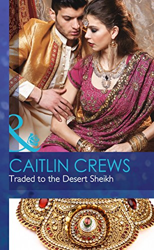 9780263258721: Traded to the Desert Sheikh (Mills & Boon Hardback Romance)