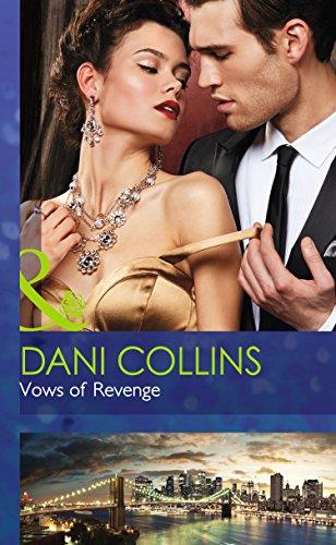 9780263258745: Vows Of Revenge