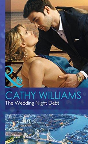 9780263258905: The Wedding Night Debt