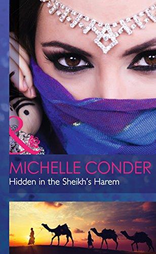 9780263258936: Hidden in the Sheikh's Harem