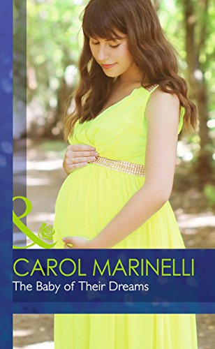 9780263259001: The Baby of Their Dreams (Mills & Boon Hardback Romance)