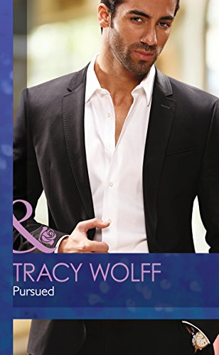 Pursued (The Diamond Tycoons): Wolff, Tracy