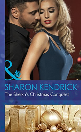 9780263259100: The Sheikh's Christmas Conquest (Mills & Boon Hardback Romance)