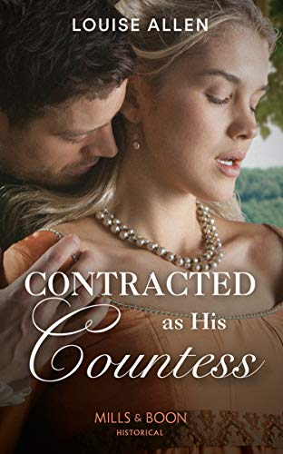 9780263269451: Contracted As His Countess (Historical)