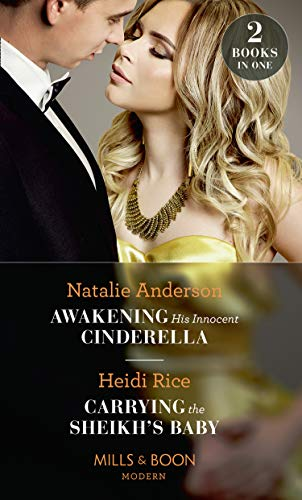 Awakening His Innocent Cinderella: Awakening His Innocent: Anderson, Natalie and