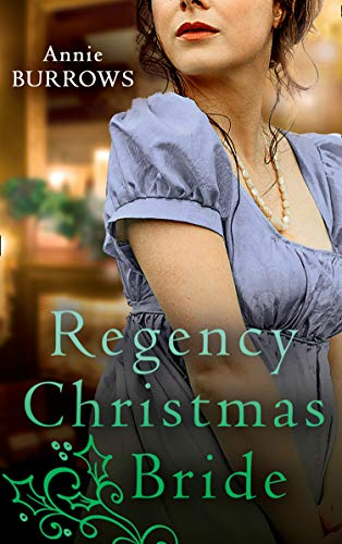 9780263298338: A Regency Christmas Bride