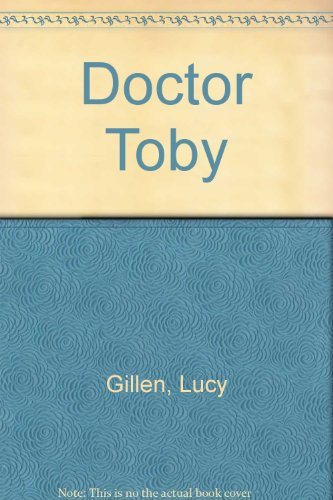 9780263514216: Doctor Toby
