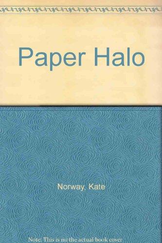 9780263514681: Paper Halo