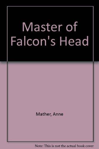 9780263515022: Master of Falcon's Head