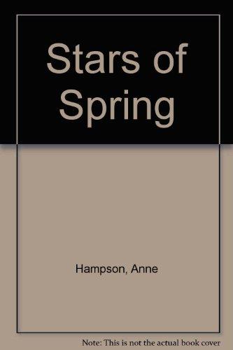 9780263515985: Stars of Spring